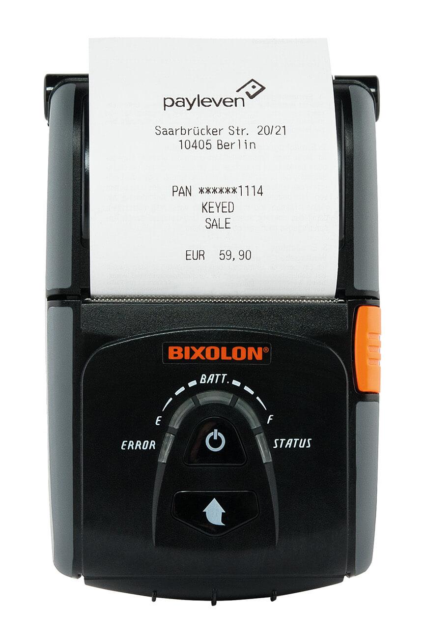 mobiler Drucker