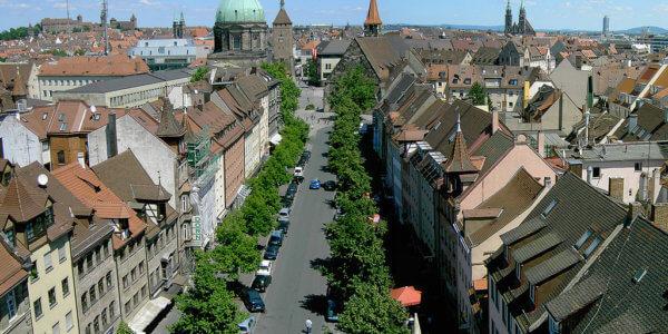 Kassensystem in Nürnberg finden!