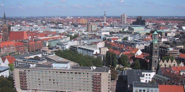 Kassensystem in Hannover finden!