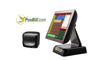 PosBill Kassensystem