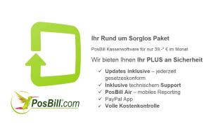 PosBill.com Info