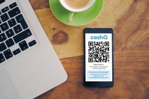 cashQ - Registrierkasse