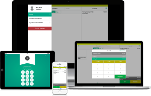 Smarte Kasse - Online Registrierkasse
