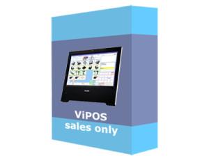ViPOS Kassensoftware