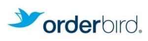 Orderbird: Abbildung des Logos