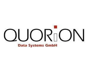 Logo Quorion Abbildung des Logos