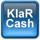 Logo Klarcash casio