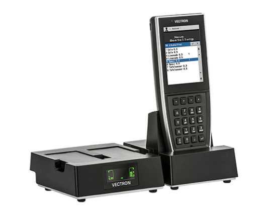 POS Mobile Pro III