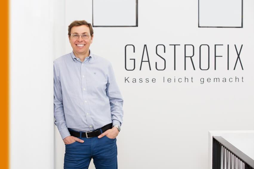 Interview: Stefan Brehm von GASTROFIX