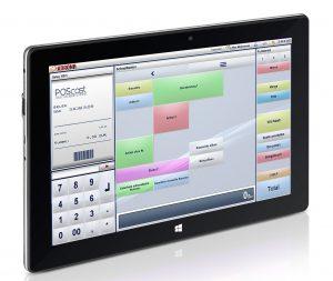 POSCast Tablet