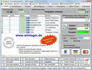 kassensoftware_winlager