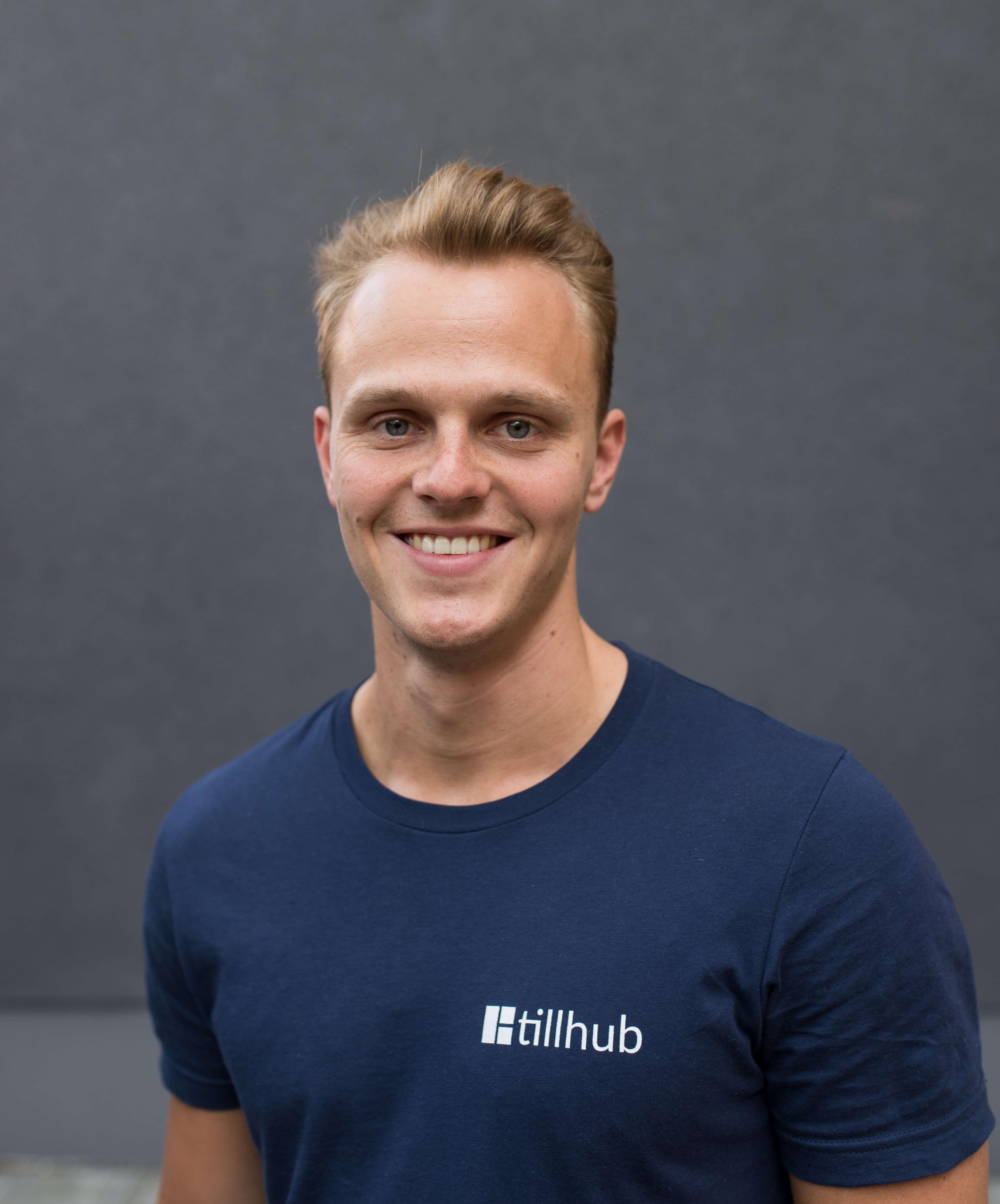 Interview: Tim Seithe von Tillhub