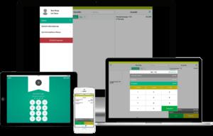 Smarte Kasse – Online Registrierkasse