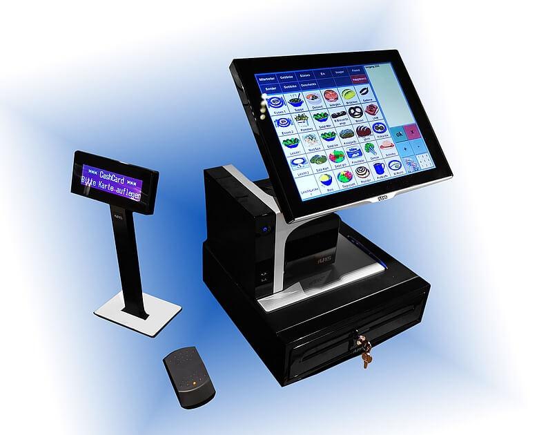cashcard kassensystem im bild