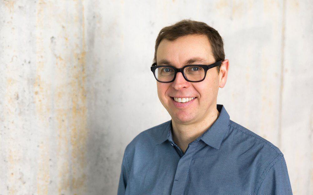 Stefan Brehm von Lightspeed Portrait